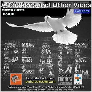 Addictions and Other Vices 337 - Bombshell Radio