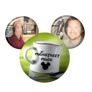 Mainstreeet Mugs **LIVE!** (test) OUR FIRST EPISODE!