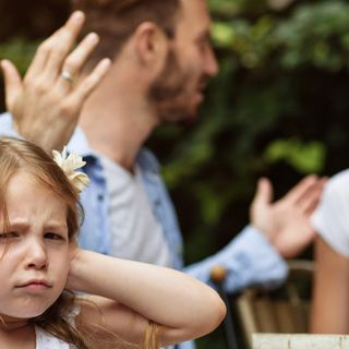 PARENTAL LANGUAGE AND ITS IMPACT OF SELF ESTEEM & CONFIDENCE OF CHILDREN