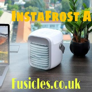 InstaFrost AC-2021| InstaFrost Portable AC | {50% Special Discount!} Order Today With Best Price Offers!