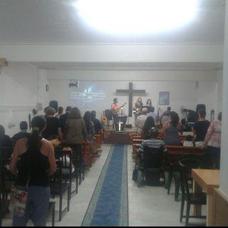 Pastor Luis Quiros - Viviendo en lo Nuevo