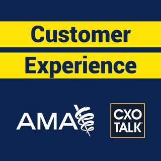 Customer Experience and Digital Transformation at the American Medical Association