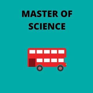 [Vita da ID] Master of Science a Londra: vi racconto la mia esperienza - Dott.ssa Sofia Drivas