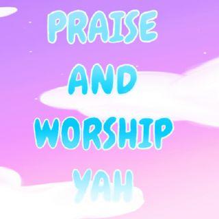 😊HALLELUYAH HalleluYAH Praise YAHUAH 😊