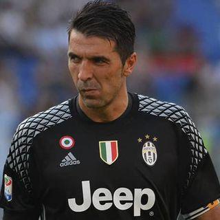 """Gianluigi Buffon: """"Chi ha gioito per il ko della Juve in Champions è un miserabile"""""""