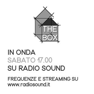 The Box - I Daiana Lou su Radio Sound in occasione del Ferrara Buskers Festival 2019
