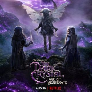 TV Party Tonight: The Dark Crystal: Age of Resistance (season 1)