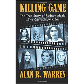 THE KILLING GAME- Alan R. Warren