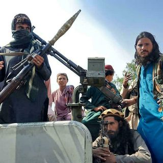 AFGHANISTAN Another Vivid Example of the JESUIT Legacy of Despotism, Oppression, Repression and Totalitarian Rule