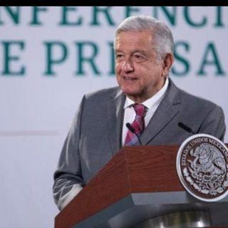 López Obrador pide reglamentar reforma al Infonavit