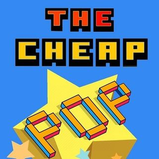 The Cheap Pop Podcast Ep.#62 (WWE Money in the Bank 2021)