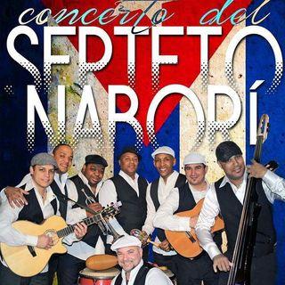 Voces: Septeto Nabori de visita en Holanda (2005)