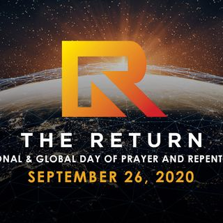 The Return, Jonathan Cahn, and Glenn Beck