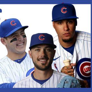 CHICAGO CUBS y su ROSTER para la temporada MLB 2021