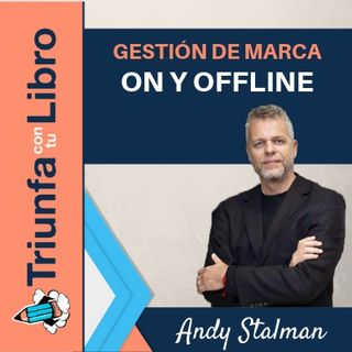 Gestión de marca On y Offline