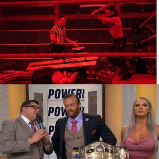Recap of HIAC and Welcome NWA Powerr