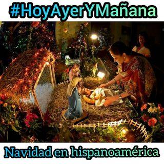 Navidad en hispanoamerica