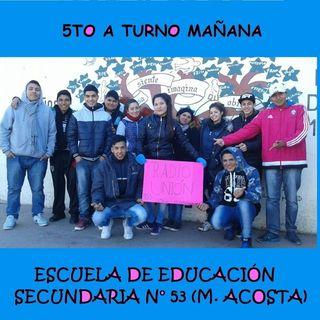 Radio Unión - Especial 25 De Mayo