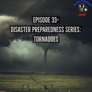 Disaster Preparedness Series: Tornadoes
