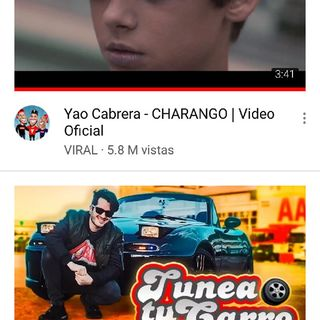 Tendencias De Youtube 🔴🔥🔥(argentina)