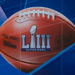 Lisa Granatstein From Ad Week Talking Super Bowl Commercials