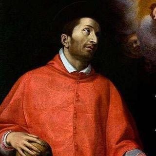 San Carlos Borromeo, obispo