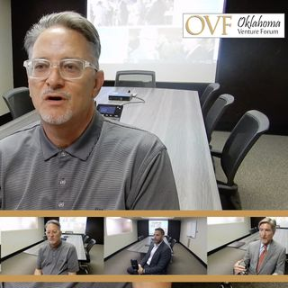 Oklahoma  Venture Forum