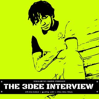The 3Dee Interview.