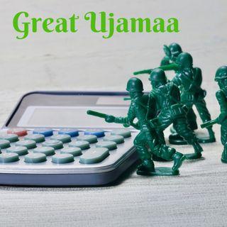 Daily Toast - Ujamaa 6321-5