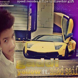 Shad Saif