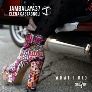 Jambalaya 37 - Intervista a Gabriele Biei