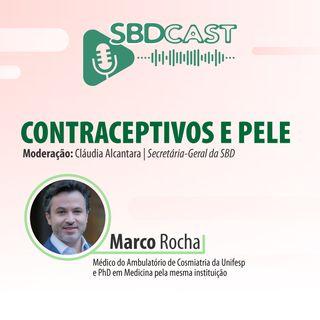 #T1E12 - 28/04/2021 - Contraceptivos e Pele