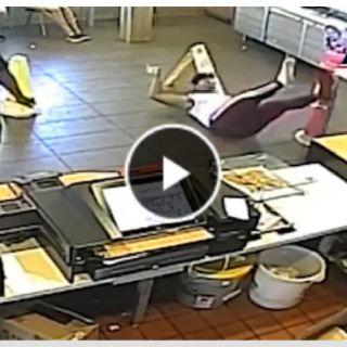 Episode 16 - The Urban Alchemystic- Brenda Got Hit Wit A Blenda At McDonald's