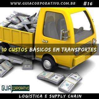 10 Custos básicos em Transportes #16