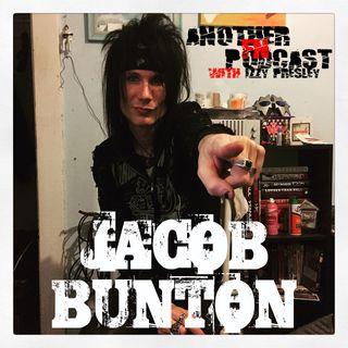 Jacob Bunton: Adler/Lynam