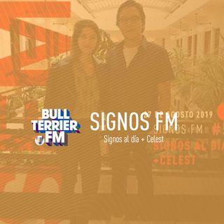 SignosFM #523 Signos al día + Celest