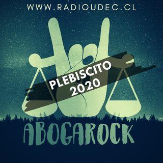 40T2- Especial Plebiscito