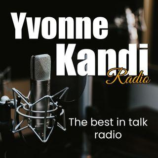 Yvonne Kandi Radio