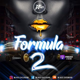 The ''FORMULA'' Mix Series (02)