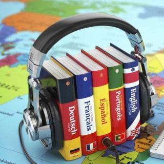 Episódio 02 - Inglês e Aprendizagem de Idiomas