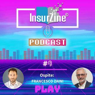 #8 - OPIN, l'iniziativa italiana per diffondere la cultura dell'Open Insurance