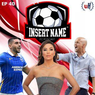 Episode 40: The Summer Of Soccer!