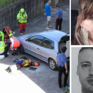 Uccise l'ex compagna col coltello da sub. L'omicidio non era premeditato: 20 anni al killer