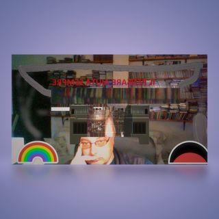 MRME WORLD EDITION EP 02
