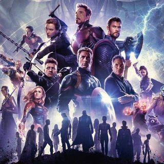Avengers: Endgame - Le vostre recensioni!