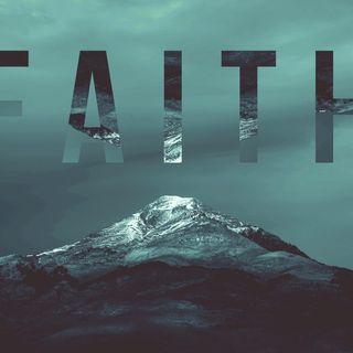 Episode 70 - Having faith in God.