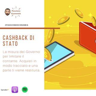 Al via il Cashback di Stato: un premio per i tuoi acquisti senza l'uso del contante