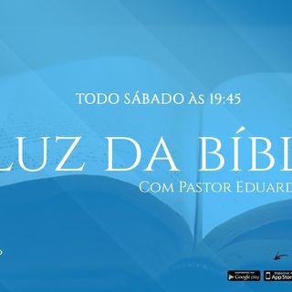 A Luz Da Bíblia.   Áudioteca