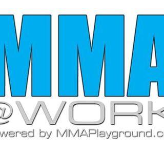 MMA@Work - EP. 20 w/Erik Koch & Shannon Knapp
