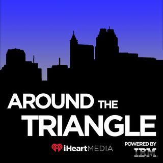 Around the Triangle 08-27-2017 Activate Good Day of Service